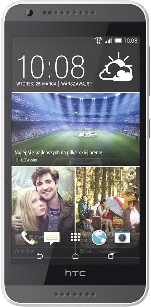 HTC Desire 620-2