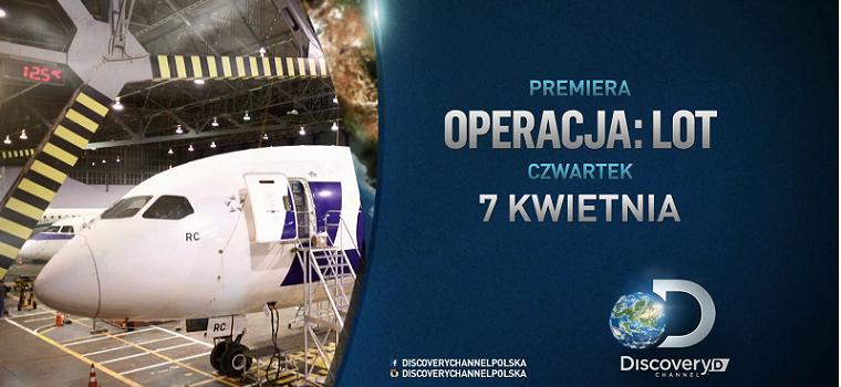 Operacja: LOT - serial o polskim megalotnisku