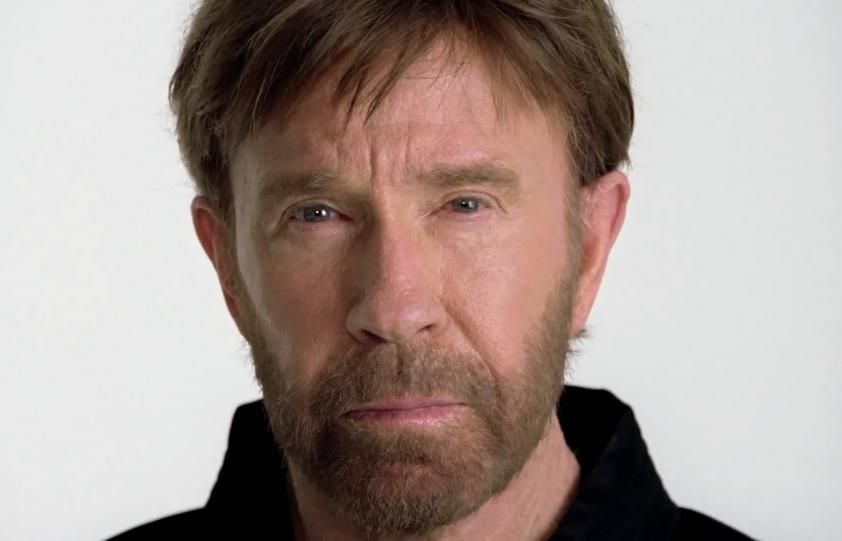 Chuck Norris obchodzi dziś 76. urodziny