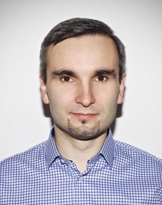 Łukasz Ostrowski  Groupon CEO