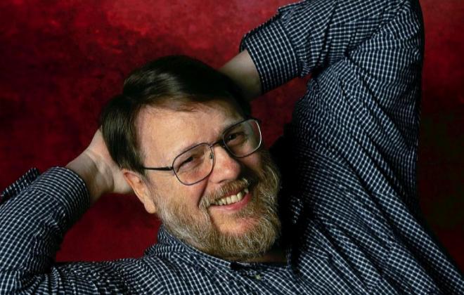 W wieku 74 lat zmarł Ray Tomlinson