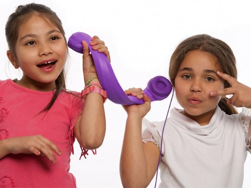 Słuchawki dla dzieci