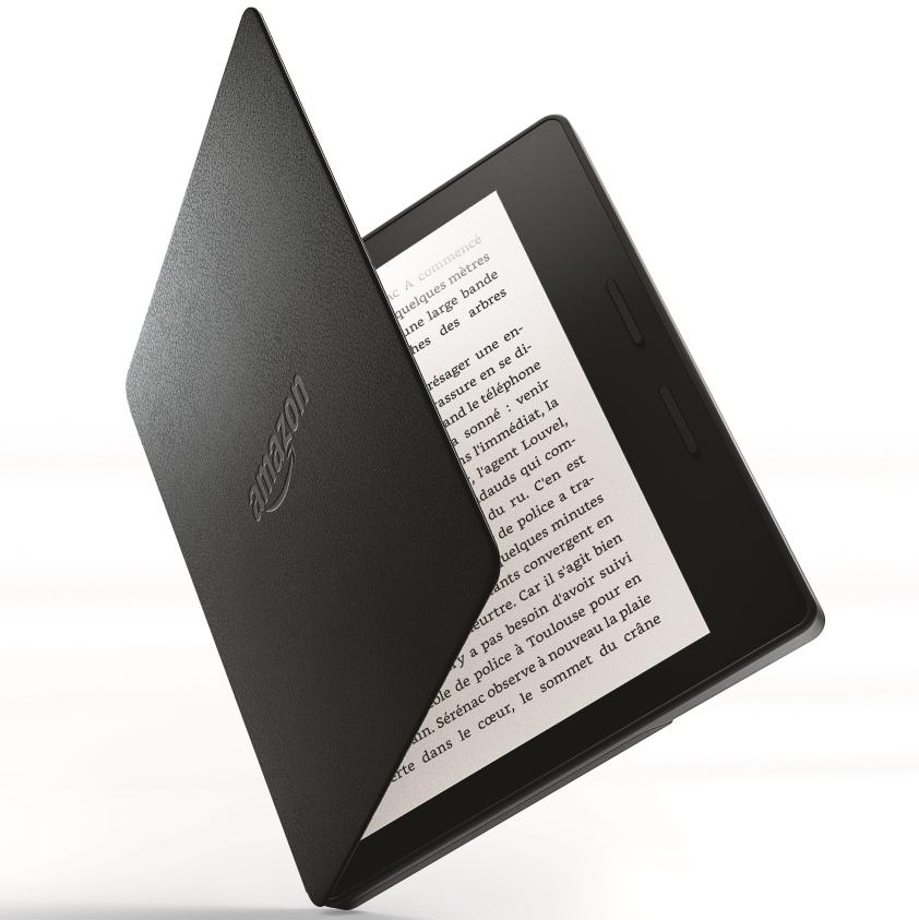 Nowy Kindle Oasis