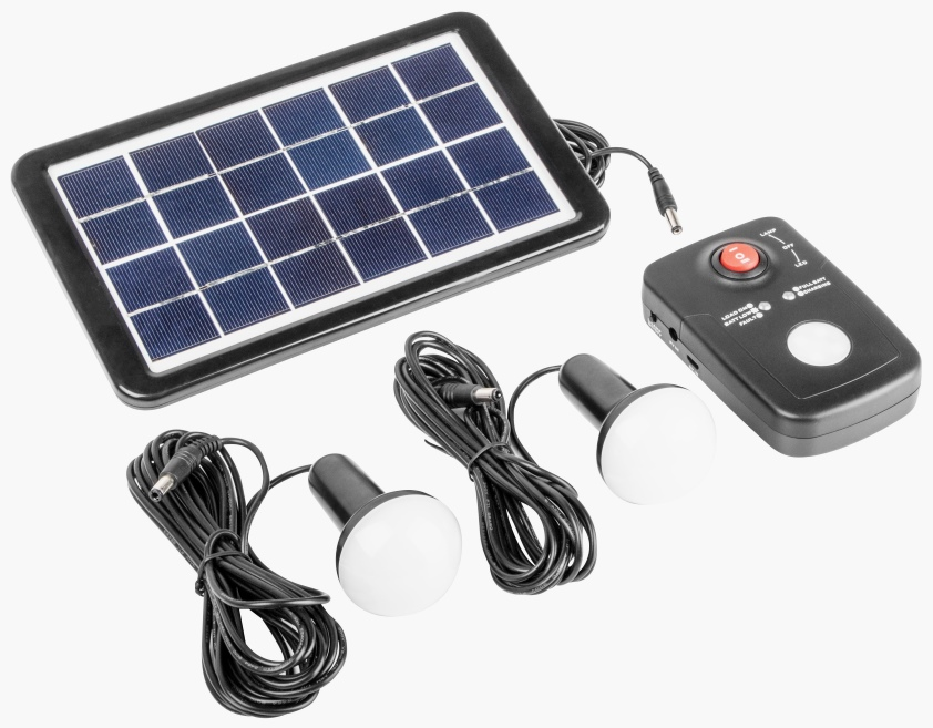 BlueWalker Solar Power Bank