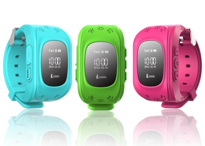 Smartwatch dla dzieci, smartwach monitoring dzieci