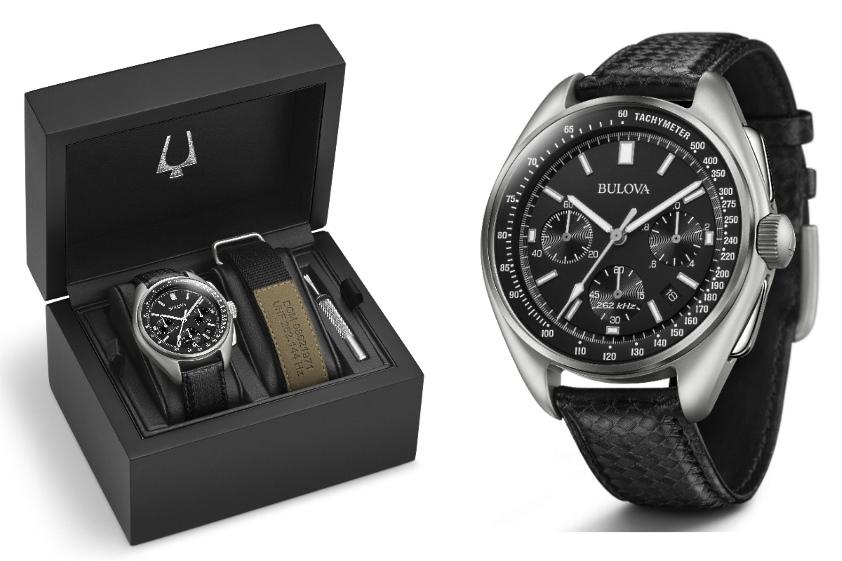 Zegarek z Ksiezyca_Bulova Moonwatch 2