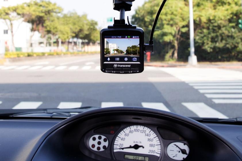Używacie kamery samochodowej? Lepiej uważajcie!