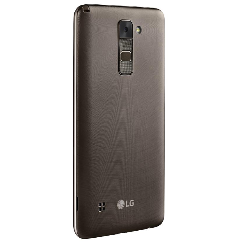 LG Stylus 2 z rysikiem