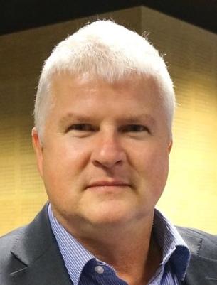 Martin Mellor