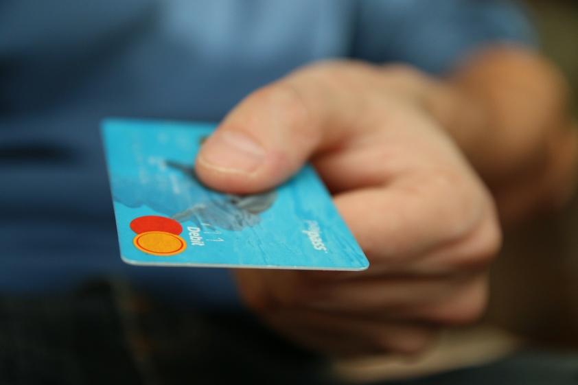 Poczta Polska karty płatność