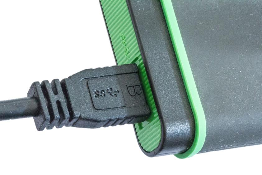 Przenośne dyski SSD