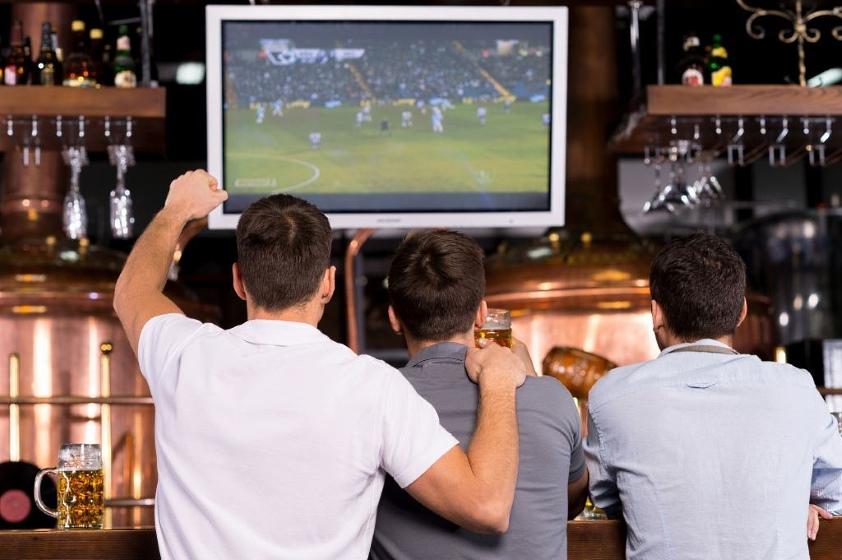 Poszukaj miejsca do kibicowania na Euro 2016
