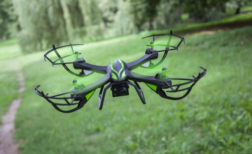Dron Forever Vortex, Dron rekreacyjny