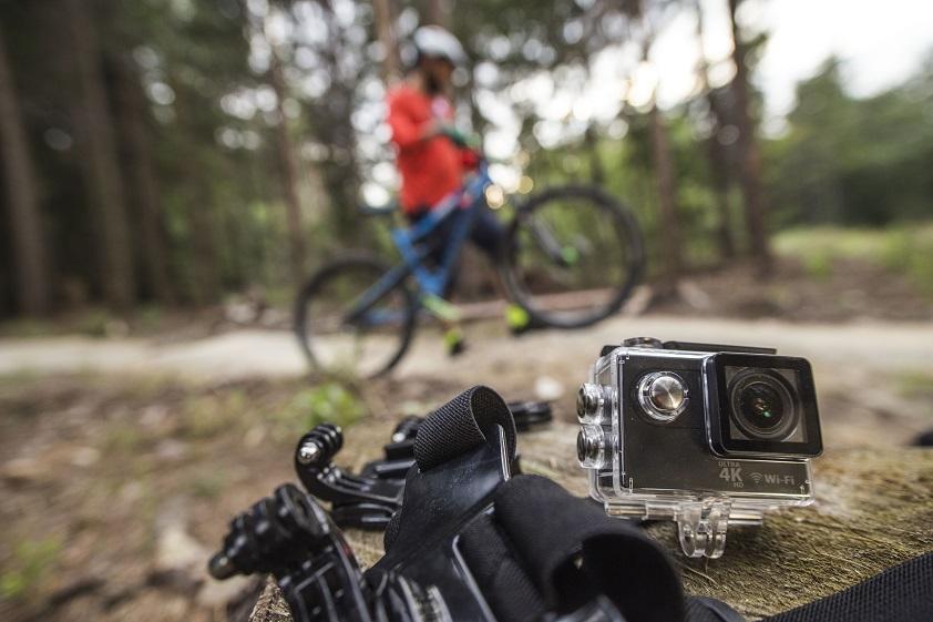 Kamera Forever SC-400