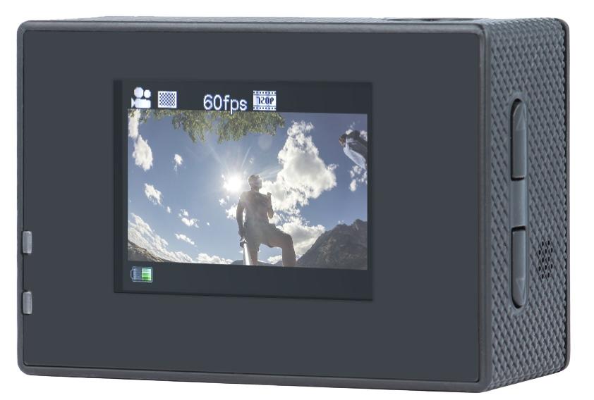 Kamera Forever SC-200