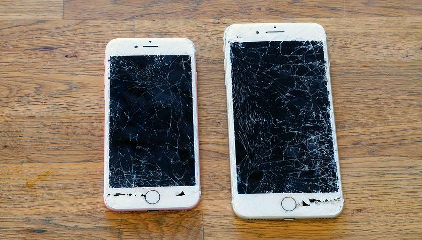 Czy iPhone 7 jest wytrzymały i wodoodporny?