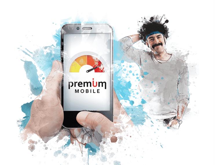 premium mobile 19,90