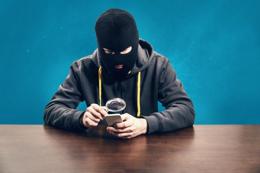 Jak zabezpieczyć telefon na wypadek kradzieży