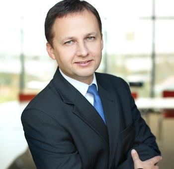 Andrzej Molski Samsung Polska