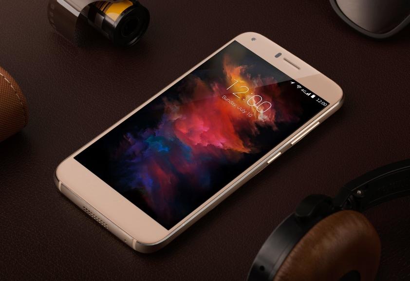 smartfon UMi Diamond
