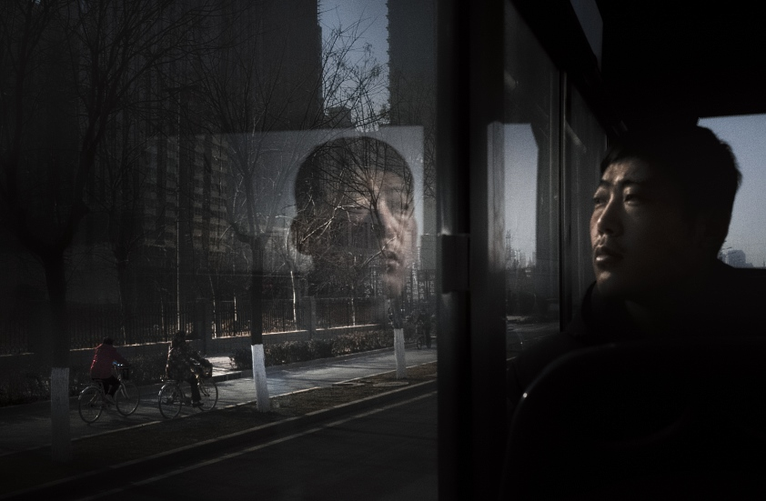 Arek Rataj wygrywa w Sony World Photography Awards 2017
