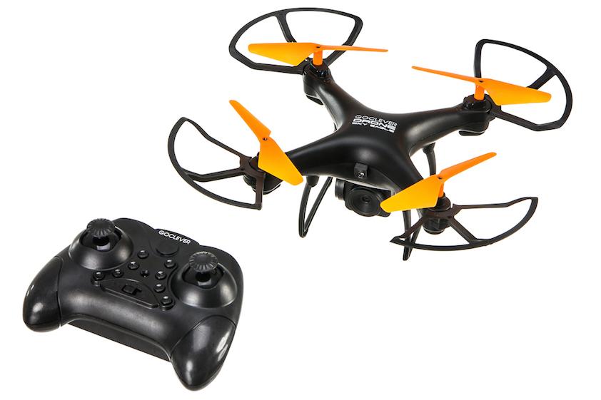 Dron Sky Eagle