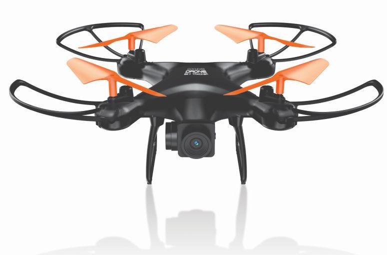 Dron Sky Tracker
