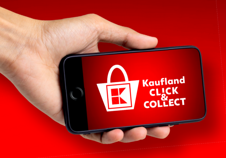 Kaufland Click & Collect