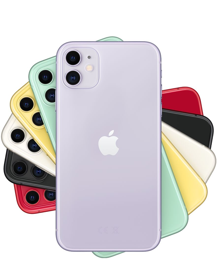 iPhone SE (2020) czy iPhone 11