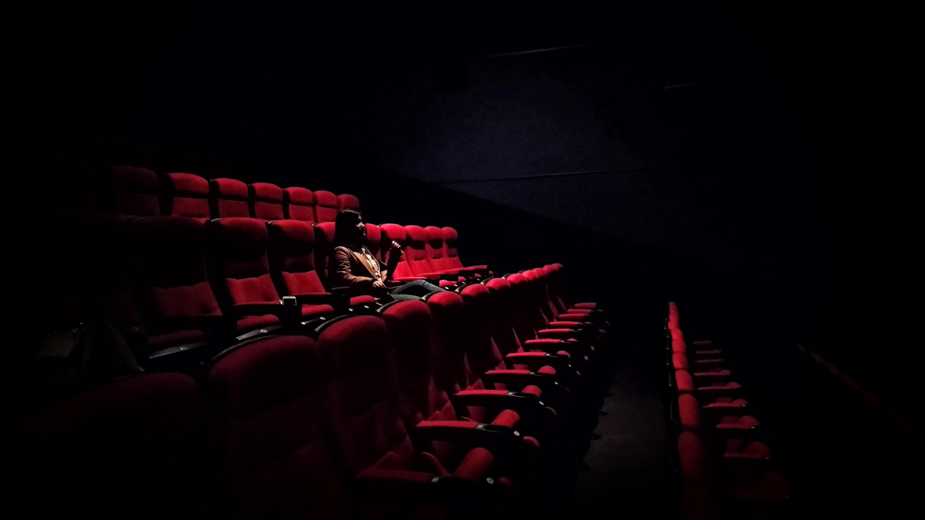 Czy ludzie wrócą do kin?