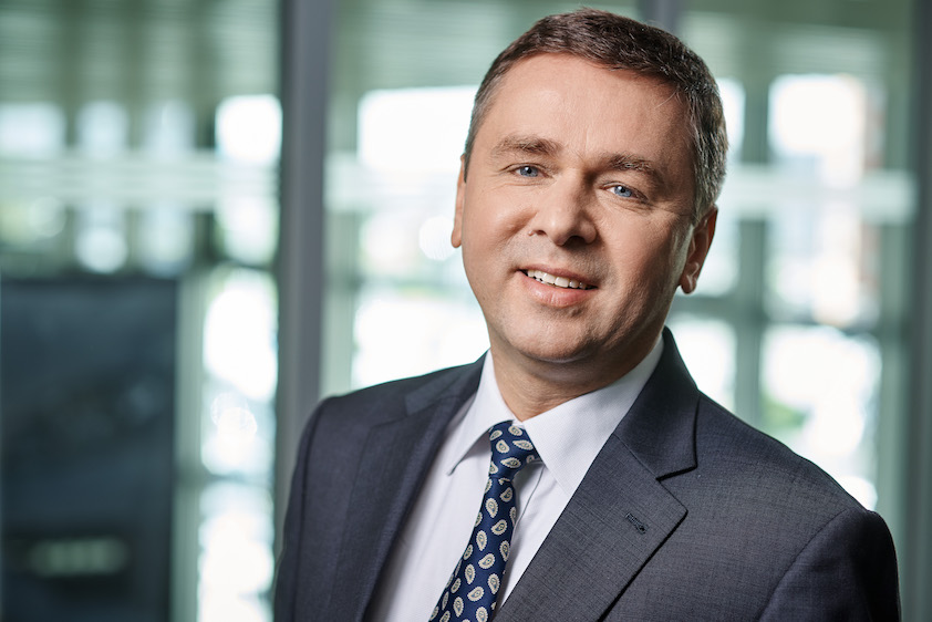 Andrzej Sowiński Lenovo