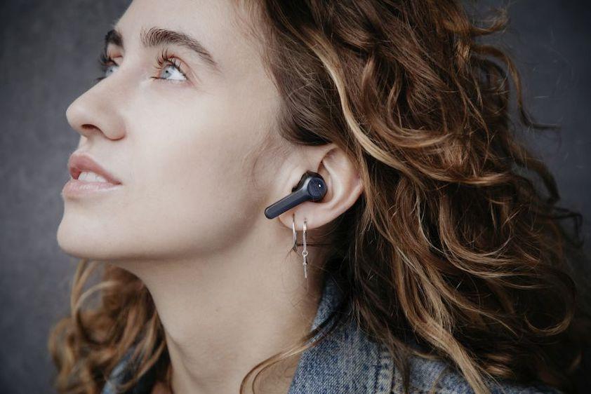 Jak dbać o czystość słuchawek?