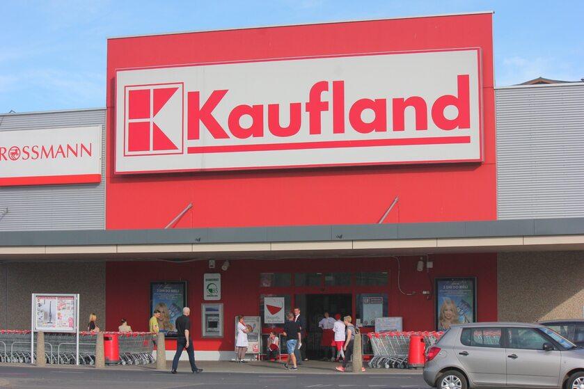 Kaufland zakupy online