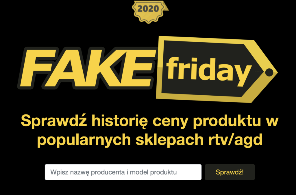 Fake Friday