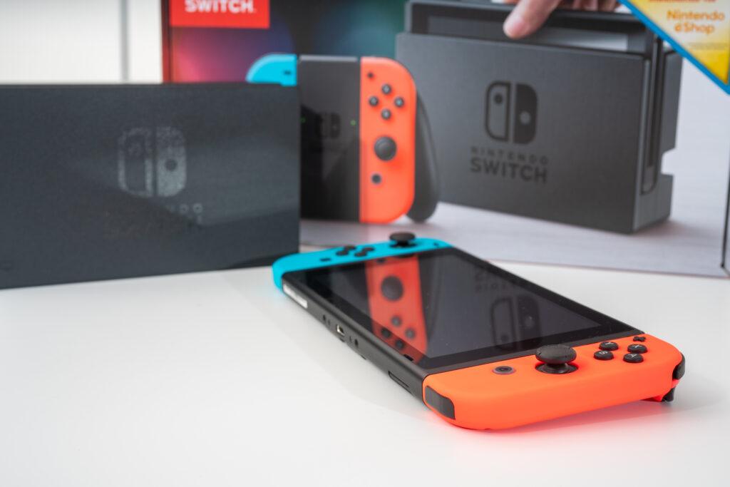 Ile kosztuje Nintendo Switch? Gdzie kupić Nintendo Switch