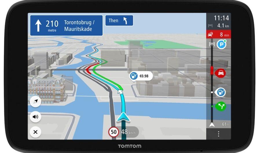 TomTom-GO-Discover